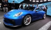Porsche GT3 Touring Package Inspires More