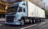 Gas-Powered Volvo Trucks Promise Significantly Less CO2 Emissions