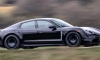 Porsche Taycan Gets Walter Röhrl's Seal of Approval
