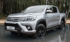 Toyota Hilux Invincible 50 Black Edition Marks Half a Century of Toughness