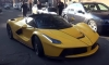 LaFerrari Aperta with Lady Driver Is Pure Class