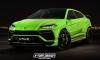 Lamborghini Urus Performante Rendered, Configurator Launched