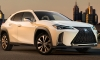 2019 Lexus UX Crossover Previewed Ahead of Geneva Debut