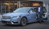 2019 Lincoln Continental Coach Door - 80th Anniversary Special Edition