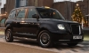 Electric London Taxi TX eCity - Details and Specs