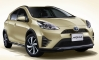 Toyota Prius Crossover Doesn't Look Half Bad