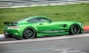 RENNtech AMG GT R Is The Quickest Benz at the 'Ring
