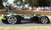 History Made: First-Ever Driverless Run of Goodwood Hill by Robocar