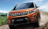 2015 Suzuki Vitara Unveiled in Paris