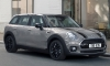 UK Only: MINI Clubman Black Pack