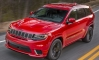 2018 Jeep Grand Cherokee Trackhawk Revealed with Hellcat Engine!