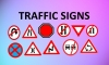A short guide to road traffic signs