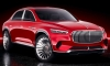 Vision Mercedes-Maybach Ultimate Luxury Is All About