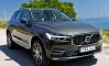 2018 Volvo XC60 MSRP Announced