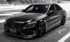 Wald Mercedes C-Class Executive Body Kit (W205)