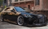 Wald Lexus LS 500 Kit Revealed in Full