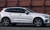 Volvo XC60 Polestar Gets Up to 421 Horsepower