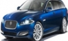Jaguar XF Sportbrake Officially Unveiled