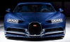 Bugatti Chiron Already Half Sold-Out