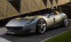 Ferrari Monza SP1 and SP2 Launch the Icona Series