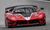 Ferrari FXX K EVO Makes Track Debut in Shanghai