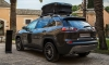 2019 Jeep Cherokee Gets Moparized in Europe
