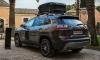 2019 Jeep Cherokee Gets Moparized in Europe