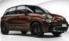 2019 Fiat 500L S-Design Launches in the UK