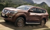 Nissan Terra Global SUV Makes Asian Debut
