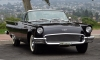 1957 Ford Thunderbird Crosses the Auction Block at Mecum Anaheim