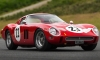 1962 Ferrari 250 GTO to Cross the Auction Block, Estimated at $45 Million