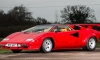 Speed Record Holder Lamborghini Countach Up for Auction