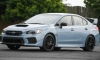 2019 Subaru WRX and WRX STI Series.Gray - Specs & Details