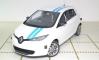 Renault Unveils Best Autonomous Obstacle Avoidance System