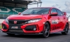 2018 Honda Civic Type R Bags Another Record - This Time Silverstone