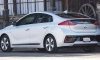 2019 Hyundai Ioniq Plug-In Hybrid - Specs and Features
