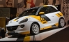 Opel Stand at 2012 Essen Motor Show