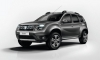 Euro-Spec 2014 Dacia Duster Debuts at IAA