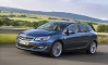 New 1.6 Liter Diesel Engine for Opel/Vauxhall Astra