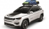Mopar Accessories for 2017 Jeep Compass
