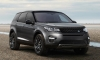 Official: 2017 Land Rover Discovery Sport