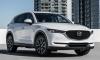 2017 Mazda CX-5 MSRP Announced