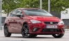 2017 SEAT Ibiza - UK Pricing and Specs