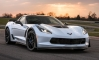 2018 Corvette Carbon 65 Edition Debuts at SEMA