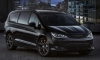 2018 Chrysler Pacifica S Appearance Package Is for Gangsta Moms!