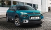 2018 Citroen C4 Cactus Is an Ultra-Comfortable Hatchback