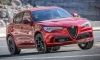 2018 Alfa Romeo Stelvio Quadrifoglio Priced at $80K