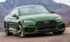 2018 Audi RS5 Coupe Priced Just Over $70K in U.S.
