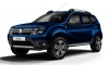 2018 Dacia Duster Gets New Trim Levels in the UK