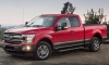 2018 Ford F-150 Power Stroke Diesel Promises Good Things